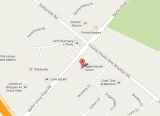 Apple Dental Center | Dr  Mahesh Patel | Sicklerville, NJ 08081